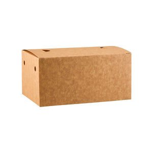 CARDBOARD SNACK BOXES