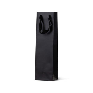 Matte Laminated Paper Wine Bags