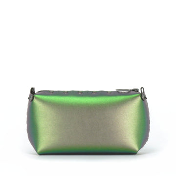 Emerald mini bag