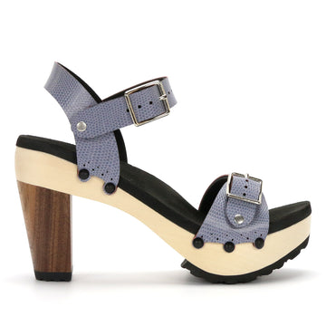 Moonflower High Heel Ankle - Mohop