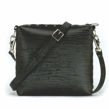 Onyx medium crossbody bag with strap