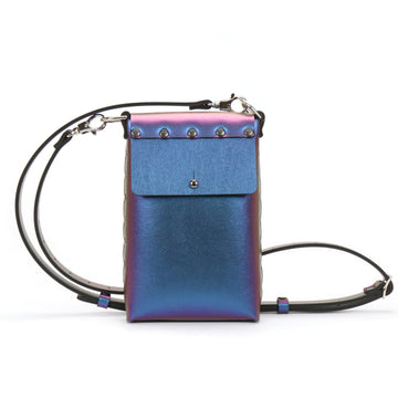 Peacock Mobile Bag - Mohop