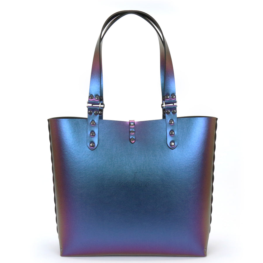 Peacock Tote - Mohop