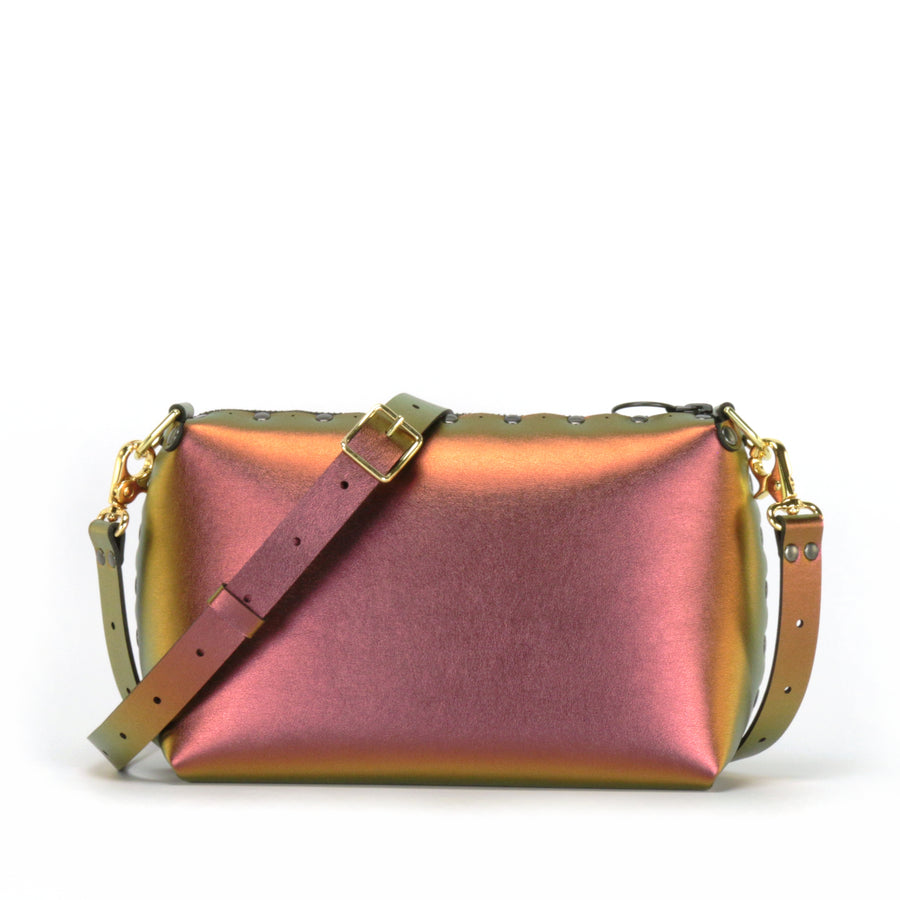 Ruby small crossbody bag with strap
