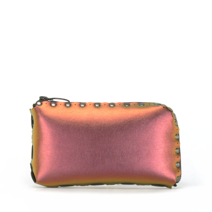 ruby wallet bag