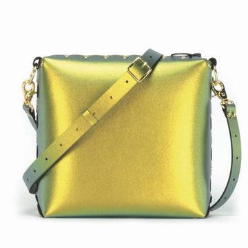 Scarab medium crossbody bag with strap