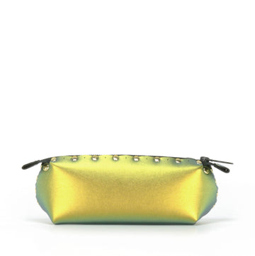 Scarab pencil bag