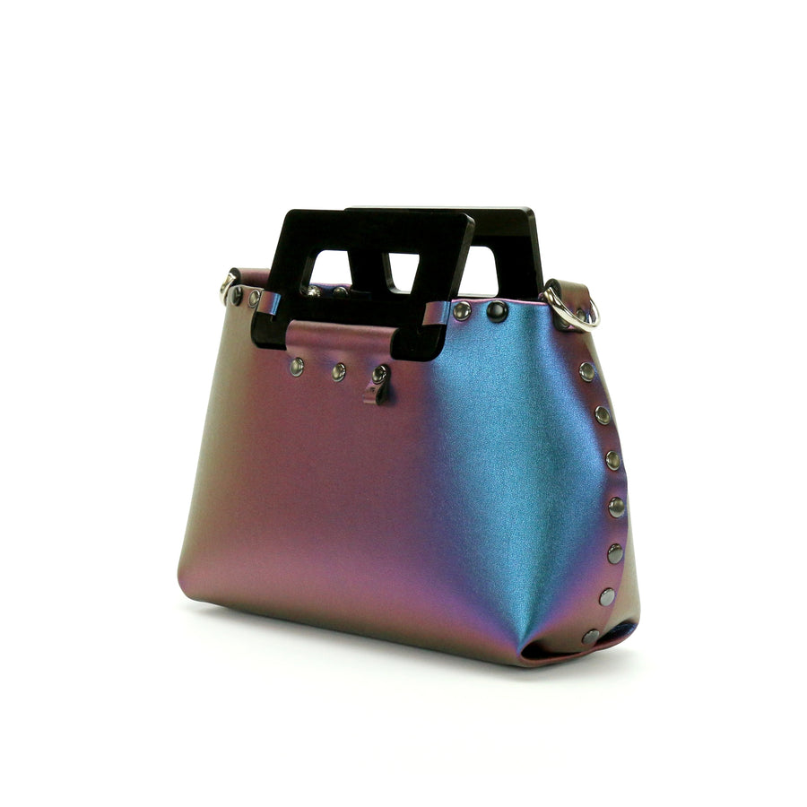 Peacock Small Bag - Mohop