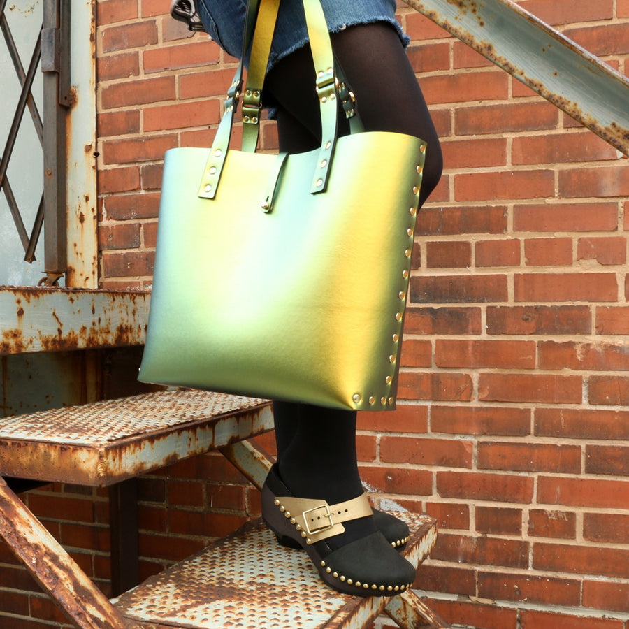 Scarab Tote - Mohop