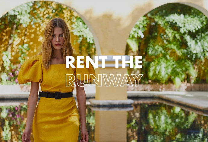Why Renting is Better than Buying Clothes