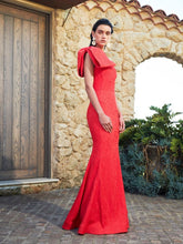 Load image into Gallery viewer, FRANCESCA GOWN CORAL