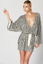 Load image into Gallery viewer, MINGLE LONG SLEEVE DRESS