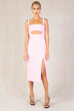 Load image into Gallery viewer, SIMONETTA MIDI DRESS