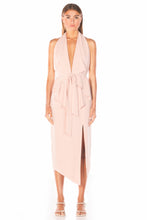 Load image into Gallery viewer, Lorena Dress - Blush