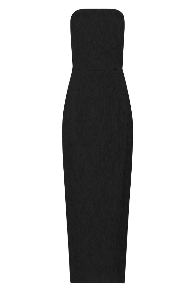 Harlow Dress - Black