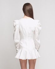 Load image into Gallery viewer, Norah Linen Ramie Dress
