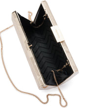 Load image into Gallery viewer, BAE METALLIC CAMO CLUTCH