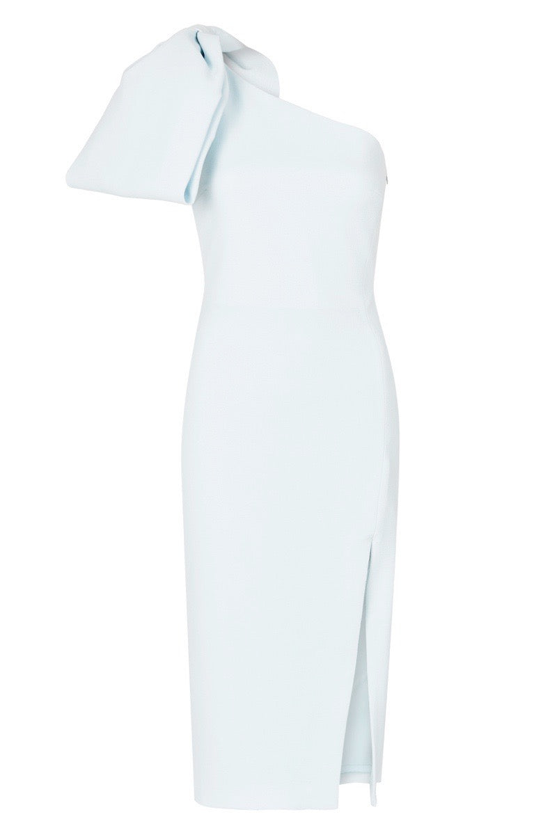 Hamptons Midi Bow Dress