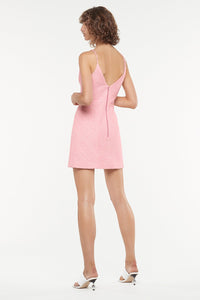 GIRL CODE MINI DRESS