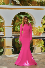 Load image into Gallery viewer, Barbie L/S Gown