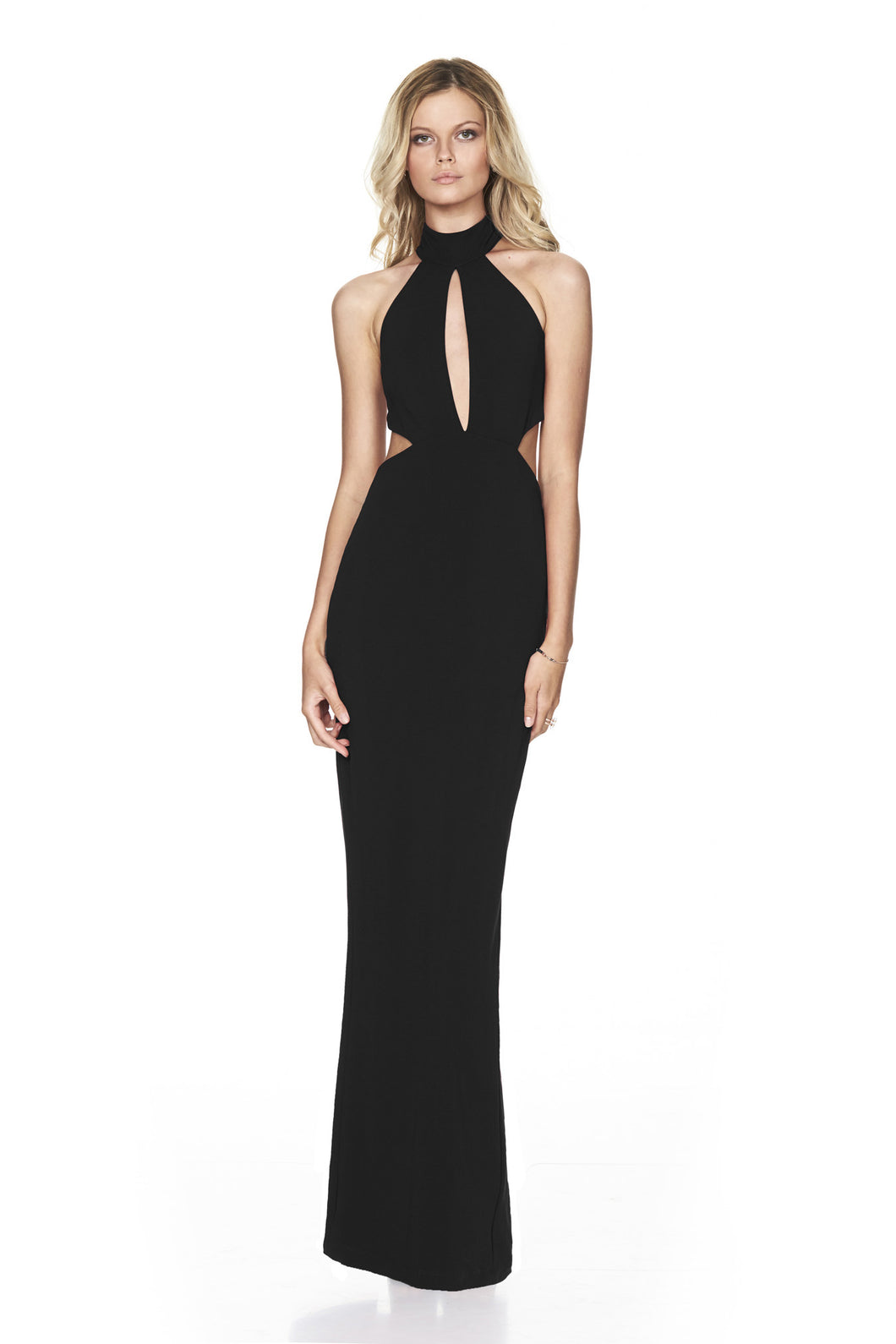 WICKED GAMES GOWN