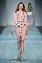 Load image into Gallery viewer, Cornelli Lace Phoebe Dress