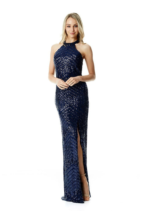 Julia Evening Gown