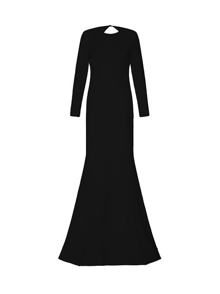 Billie Long Sleeve Gown