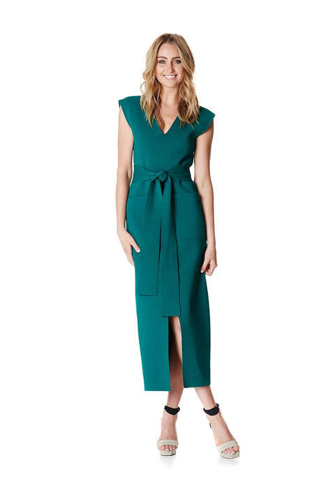 Hire Dresses Online, hire Cocktail dress Melbourne - Crepe Dresses