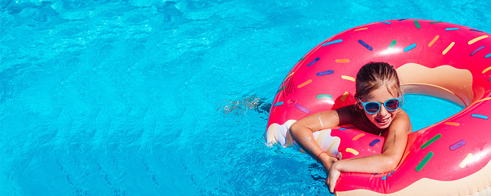 Safety requirements for installing a pool in Australia.