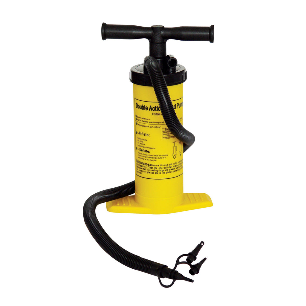 16 Inch Double Action Pump