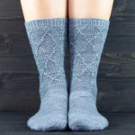 Socks of Ice and Fire by Paper Daisy Creations, Lisa Ross - PREORDER