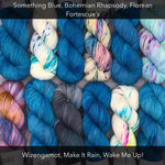 Moiraine - Simple Worsted - Sophisticated Tonal