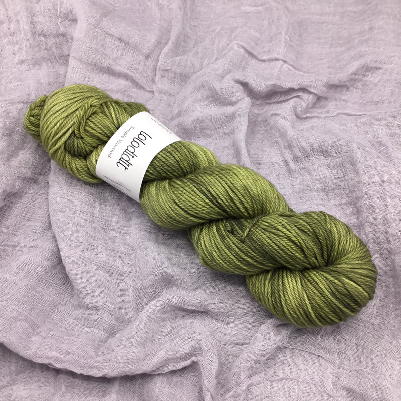 Fortunate Son - Simple Worsted - Tonal