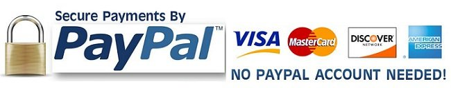 Pay Pal guarantee