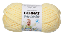 Load image into Gallery viewer, Bernat Baby Blanket - 100g