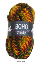 Load image into Gallery viewer, Cygnet Boho Chunky - 100g