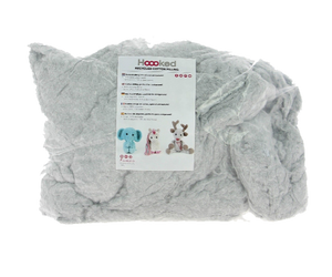 Hoooked 100% Recycled Cotton Filling / Stuffing - 1kg