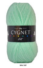 Load image into Gallery viewer, Cygnet DK Pastel Yarn Pack - 7x100g