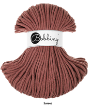 Load image into Gallery viewer, Bobbiny Braided Cord - Premium 5mm - 100m