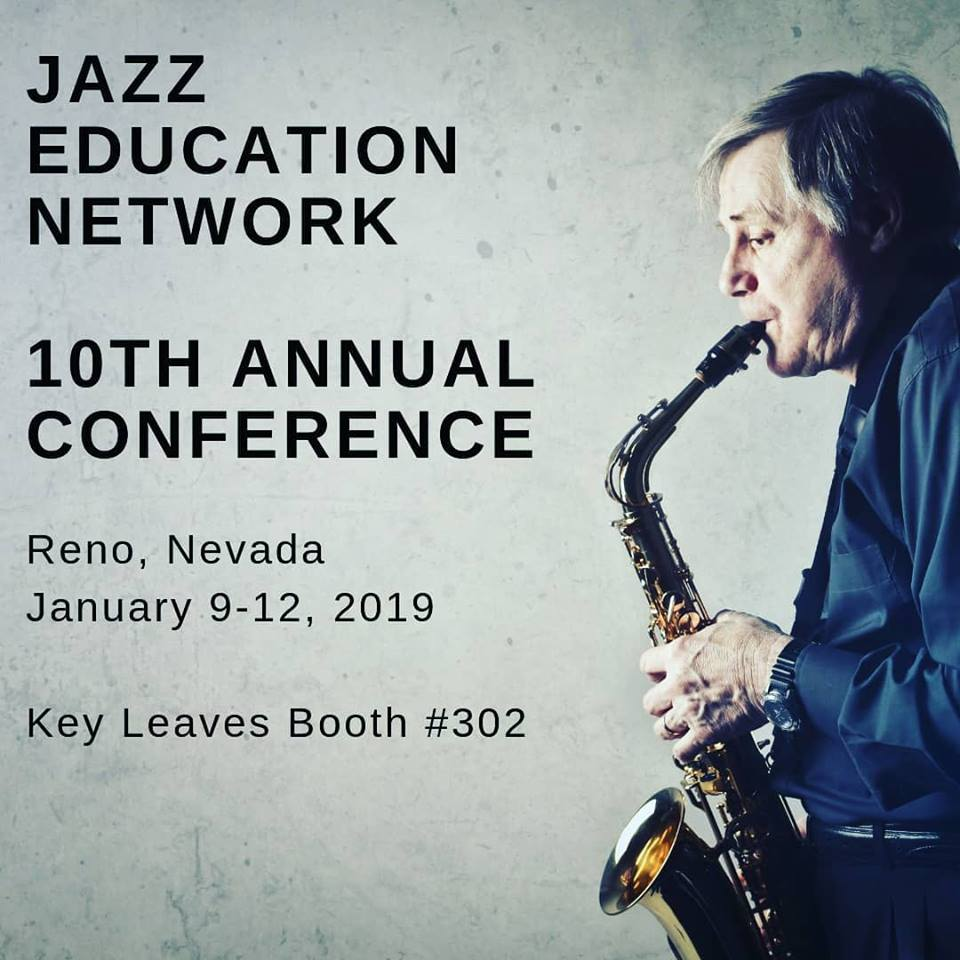 Jazz Education Network (JEN 2019)