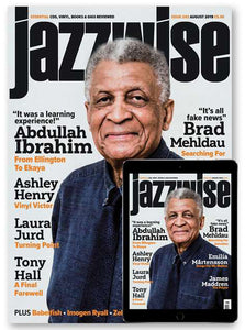 Jazzwise Magazine Recommends Key Leaves
