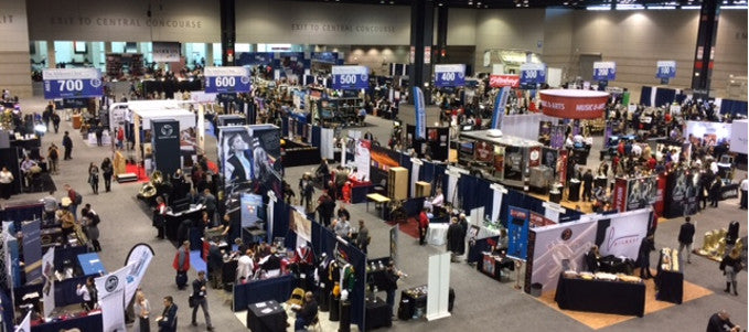 Midwest Clinic 2019 (DECEMBER 18-21)