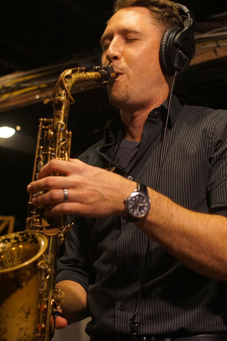 Dave Pollack - Saxophonist