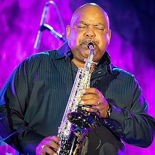 Saxophone player Gerald Albright uses Key Leaves sax care products to prevent and fix sticky saxophone pads including G#, Eb, C# and more.