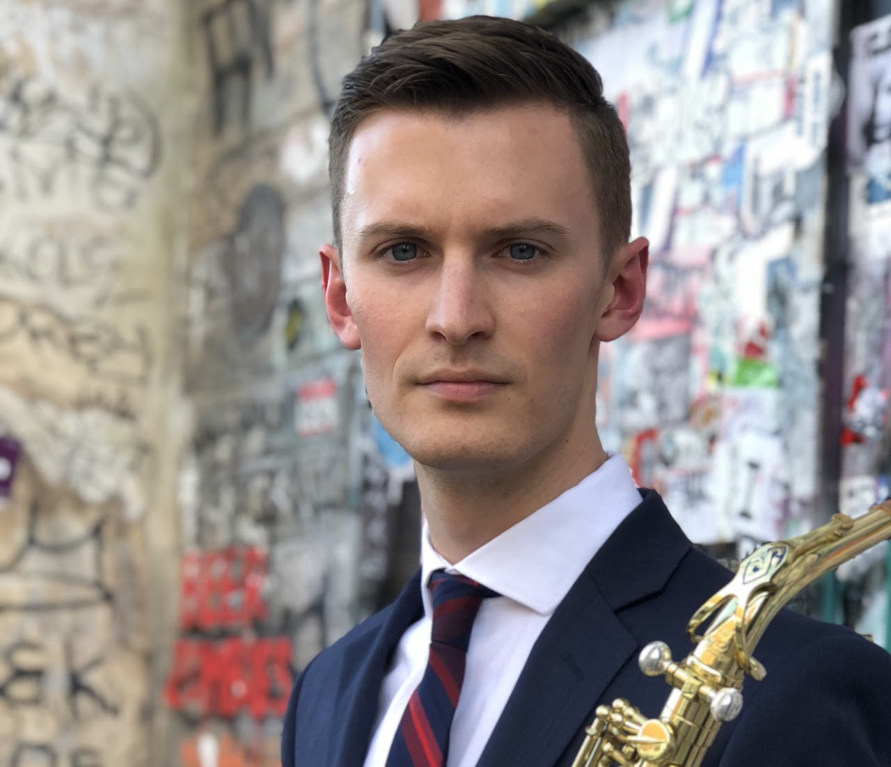 John Seaton is a saxophone teacher in Las Vegas who uses Key Leaves saxophone care products to stop sticky G# and he recommends them to his students.