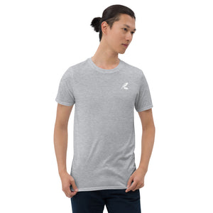 Emblem Short-Sleeve Unisex T-Shirt
