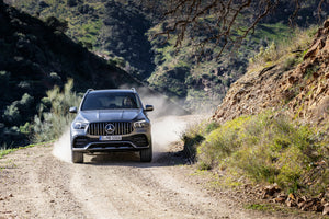 AMG GLE 53 4MATIC+ ARRIVES IN AUSTRALIA