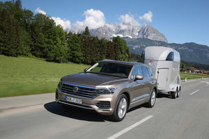 Off the beaten track: Touareg Adventure special edition returns in August