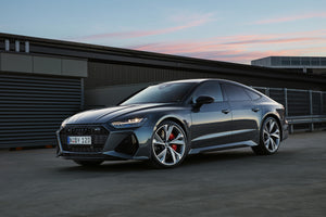 The all-new Audi RS 6 Avant and RS 7 Sportback set to arrive in Australia